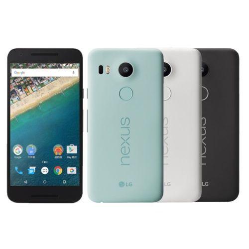 LG Google Nexus 5X 32GB Unlocked GSM 4G LTE Hexacore Android