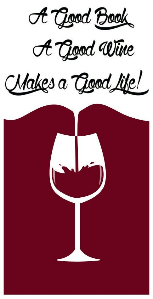 Wine Books A Good Life Via Etsy By Loqoqoprints Pouring