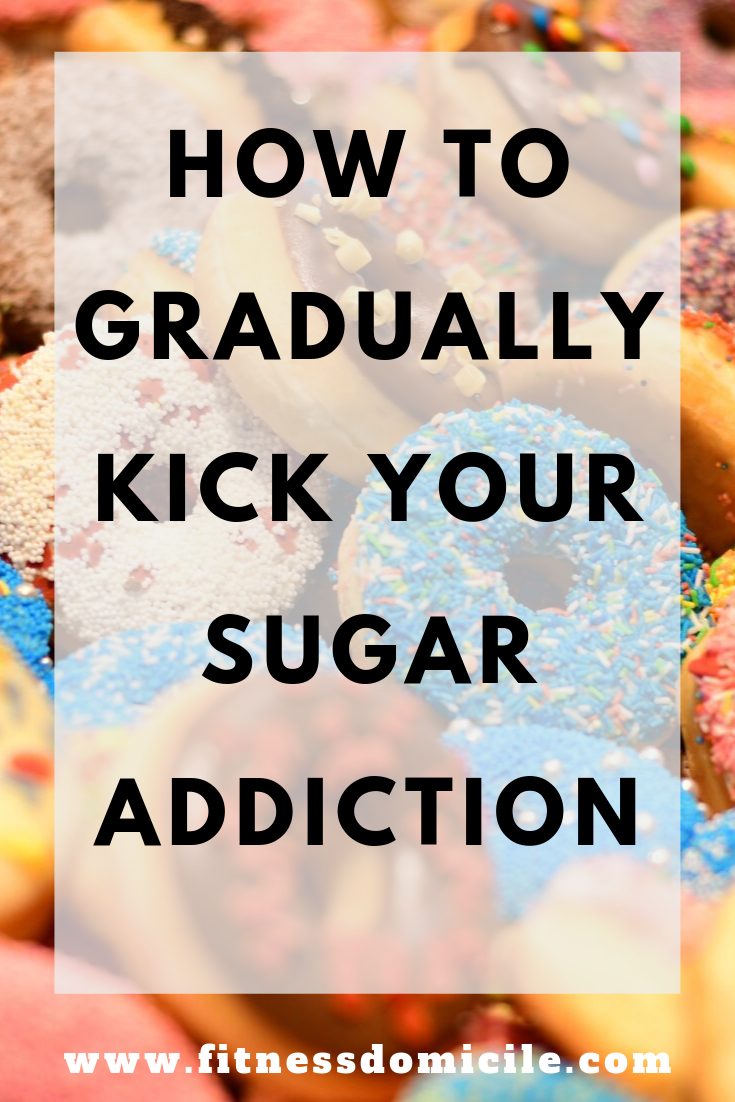 Learning how to gradually kick your sugar addiction takes time and commitment. As with most things related to dieting and losing weight, making big changes all of a sudden makes it harder to keep going.  sugar detox plan | sugar detox recipes | sugar detox before and after | sugar detox diet | Detox From Sugar | Sugar Detox #sugardetoxplan Learning how to gradually kick your sugar addiction takes time and commitment. As with most things related to dieting and losing weight, making big changes al #sugardetoxplan