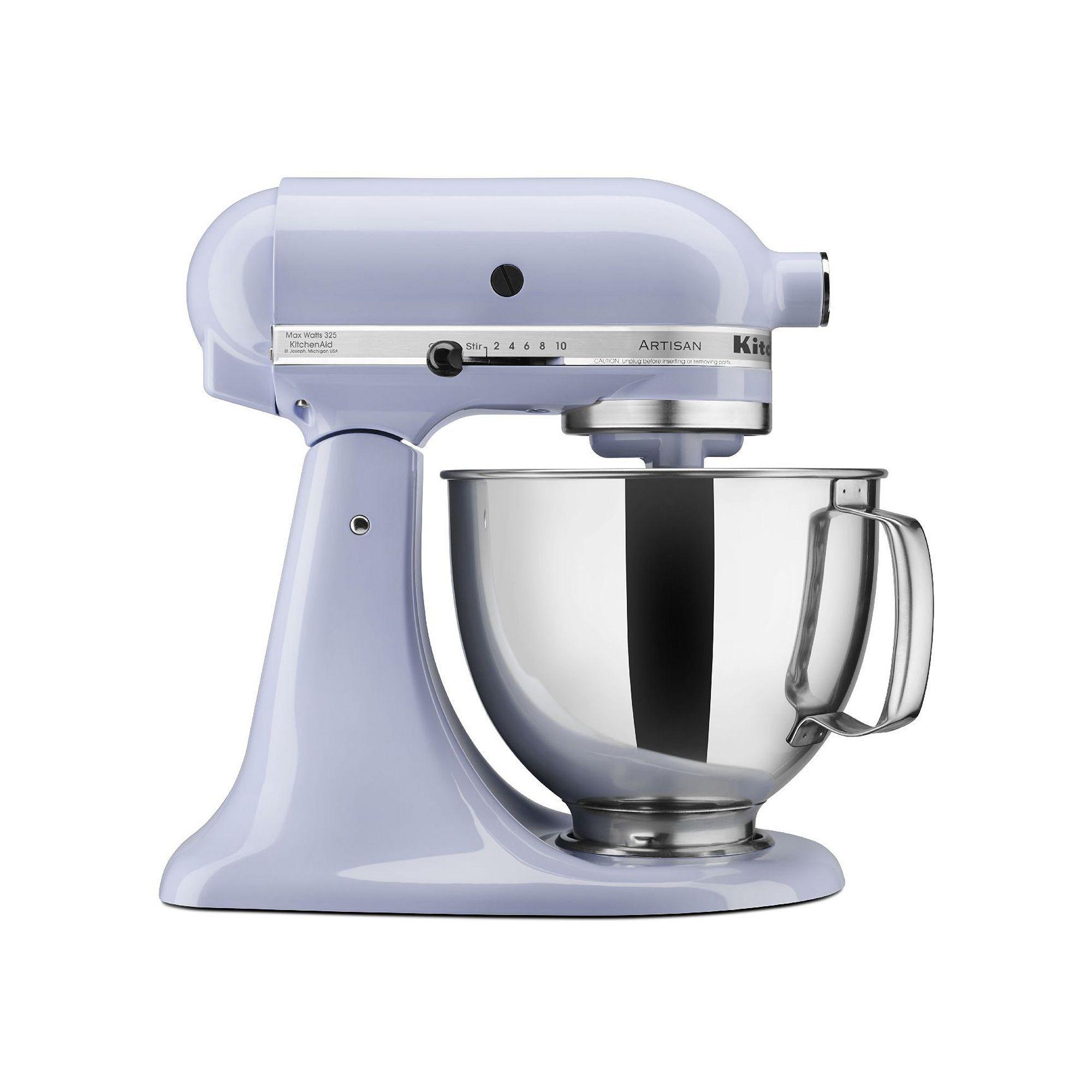 Kitchenaid ksm150ps artisan 5qt stand mixer kitchen