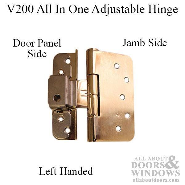 Jeld Wen Door Hinge Adjustment Door Designs Plans