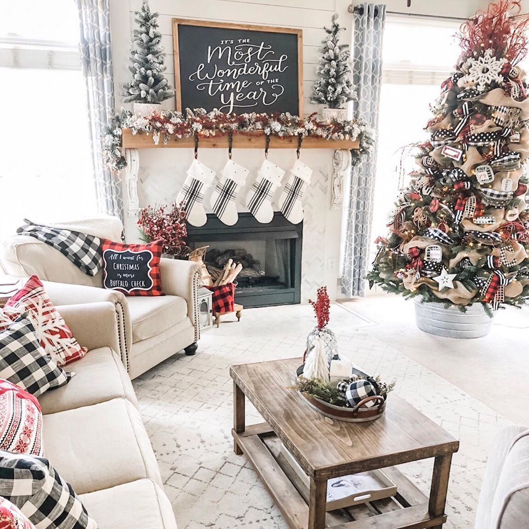 Stacey Wilshire Collections On Instagram Yep I M Going There Christmas Decorations Living Room Christmas Fireplace Decor Cozy Christmas Living Room