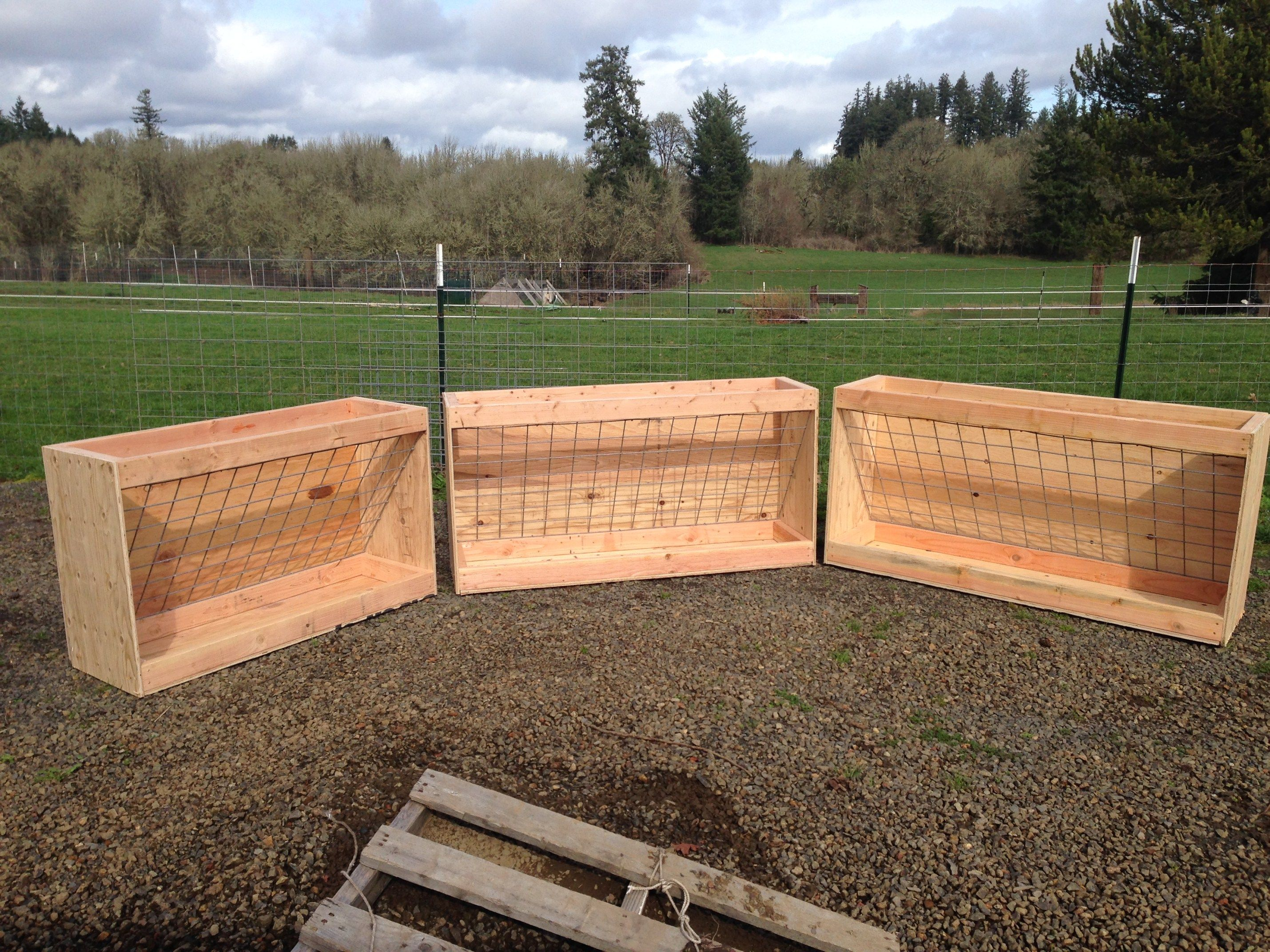 racks feeder feeders experienced grain goat affordable quality hay large horse livestock sydell sheep for mangers sale
