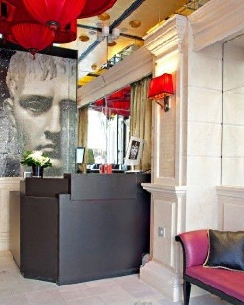 Maison Albar Hôtel Paris Champs Elysées