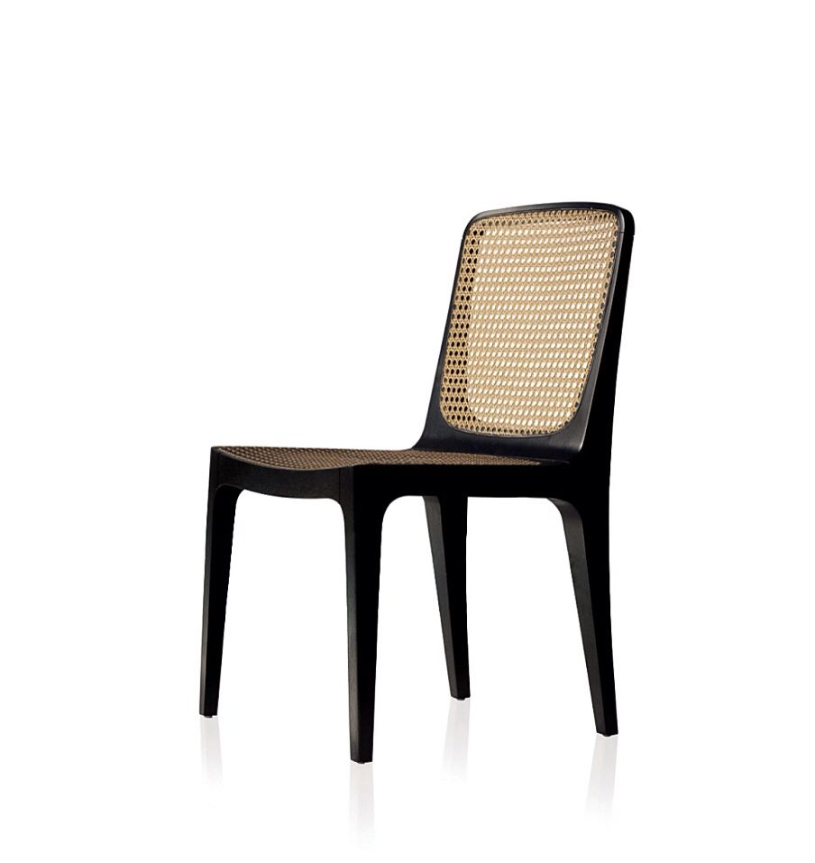 Cadeira Bossa / Bossa Chair. Design by Jader Almeida.