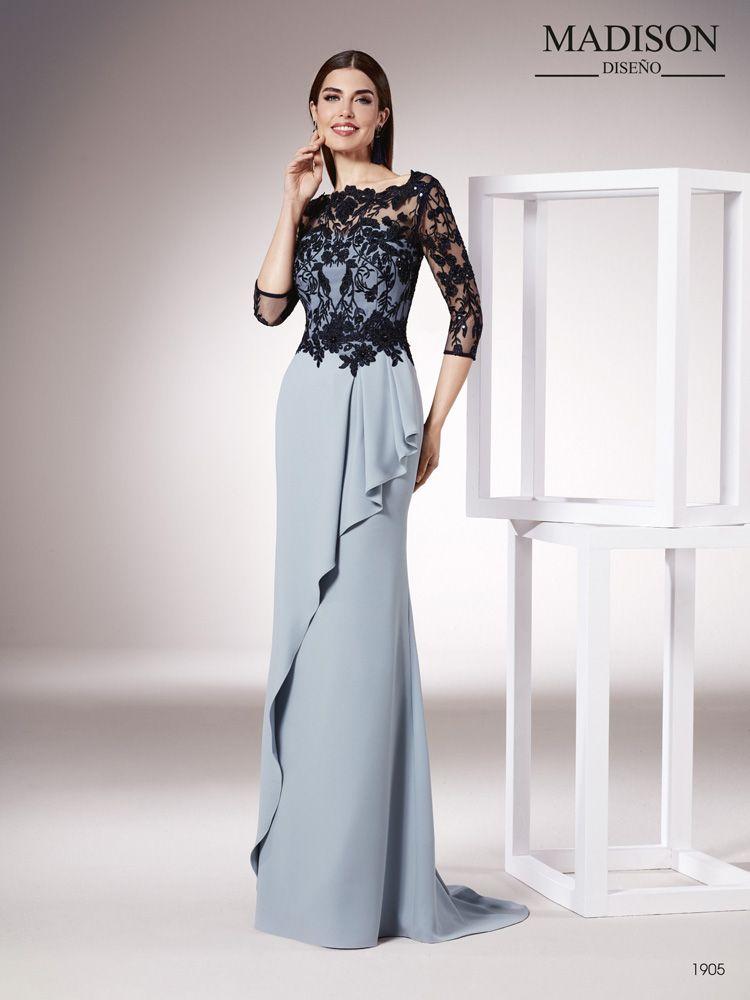 a1541f979 Colección vestidos de madrina 2019 de Madison Diseño.  bodaselect   vestidosdefiesta  vestidosdemadrinas  madrinas2019  madrinadeboda   madrinas ...
