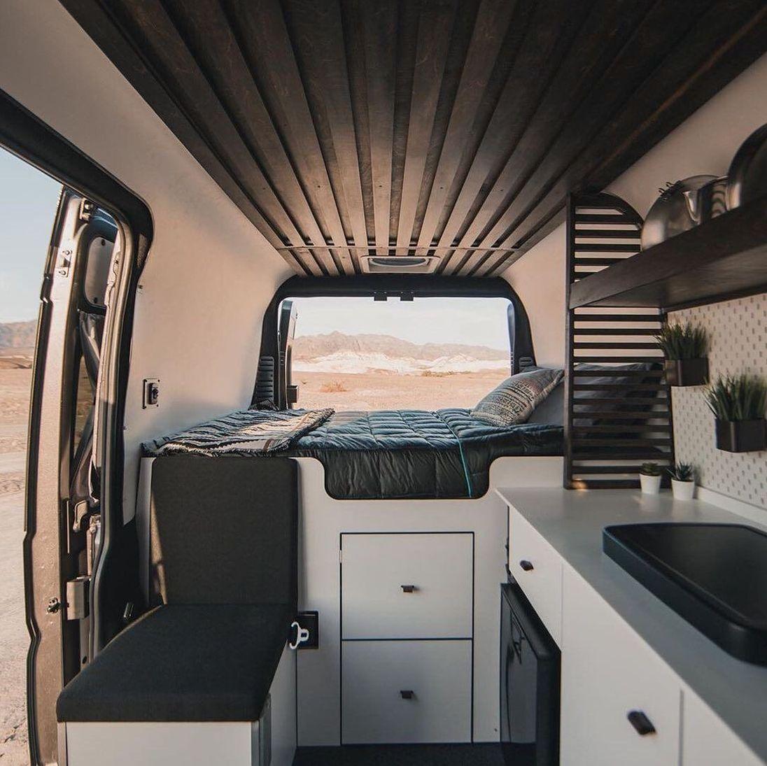 Photo of Best 19 Best Van Living Inspiration outdoordecorsm.co … Es gibt viele Wohnidee…