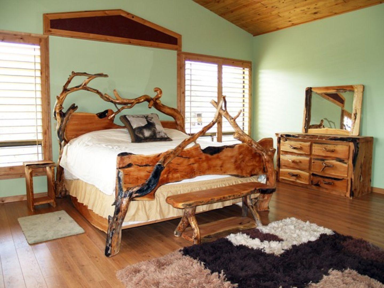 Comfortable Rustic Bedroom Ideas Rustic Bedroom Furniture Unique Bedroom Furniture Rustic Bed Frame