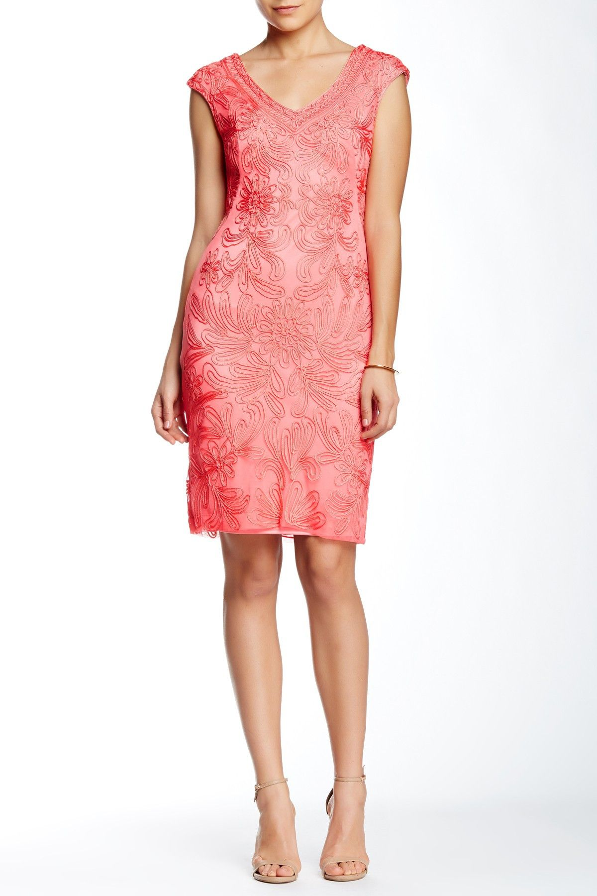 I love this chic silhouette color for a bridesmaids dress 109 i love this chic silhouette color for a bridesmaids dress 109 on sale and available in navy blue too nordstrom rack does free shipping over 100 ombrellifo Gallery