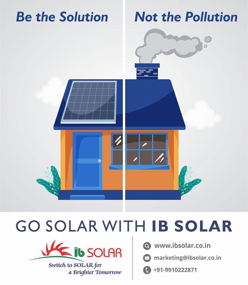 Pin On 3 Environmental Benefits Of Solar Energy