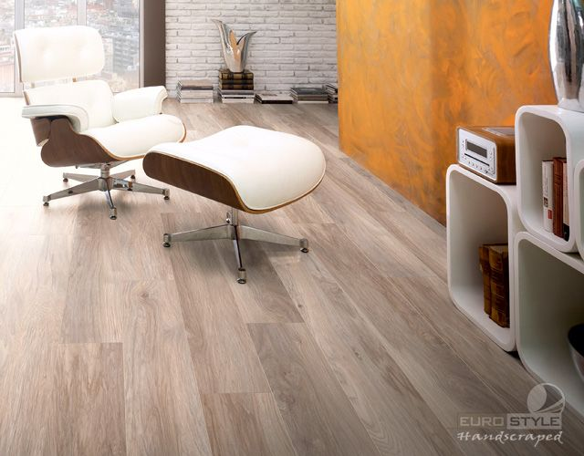 Eurostyle Olympus Hickory Handscraped Laminate Floors German Premium Hand Scraped Laminate Flooring In Vancouver Bc