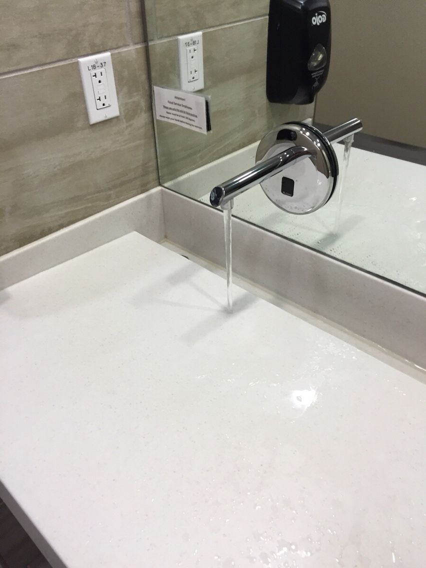 Bathroom Design In 2019