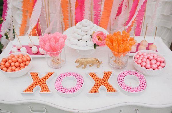Do Me a Favor, K? :  wedding diy favors westport 65336131 Picture