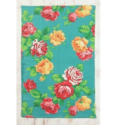 So in love with this rug for Nati's room <3