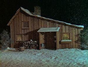 The Little House Prairie House Little House House