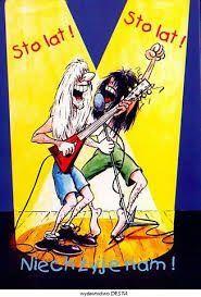 Znalezione Obrazy Dla Zapytania Zyczenia Urodzinowe Smieszne Comic Book Cover Comic Books Lat