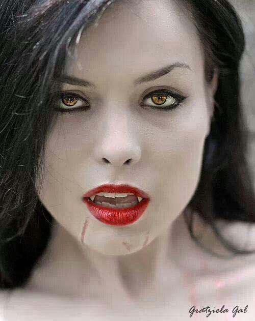 Bree Youngers Strange Love Dark Friday Origin Of The Name Vampire Ss