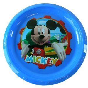 Mickey Mouse plastic plate- Kids Disney dinnerware by zak. $3.99. Trendy and cool  sc 1 st  Pinterest & Mickey Mouse plastic plate- Kids Disney dinnerware by zak. $3.99 ...