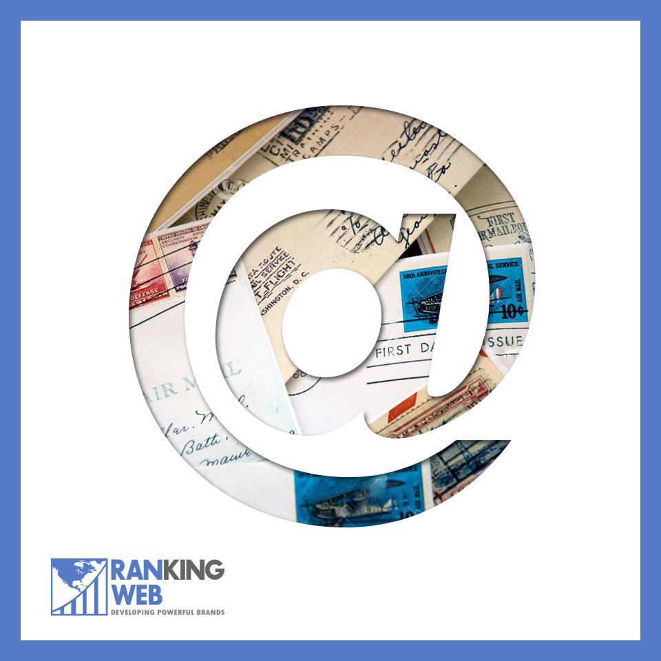 #RankingWeb: creamos estrategias de e-mail marketing efectivas.