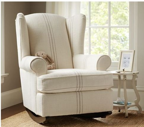 Baby Nursery Rocking Chair Home Furniture Design