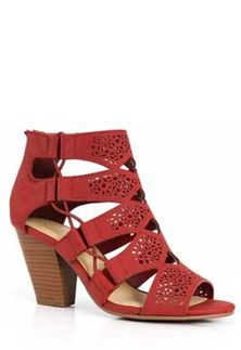 45fde09765e City+Classified+Trophy+Perforated+Peep+Toe+Heels+in+Rust+TROPHY-S+ ...