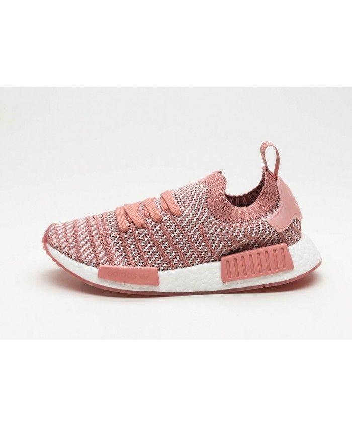 poco adidas nmd r1 stlt pk w ash rosa bianco scarpe adidas nmd