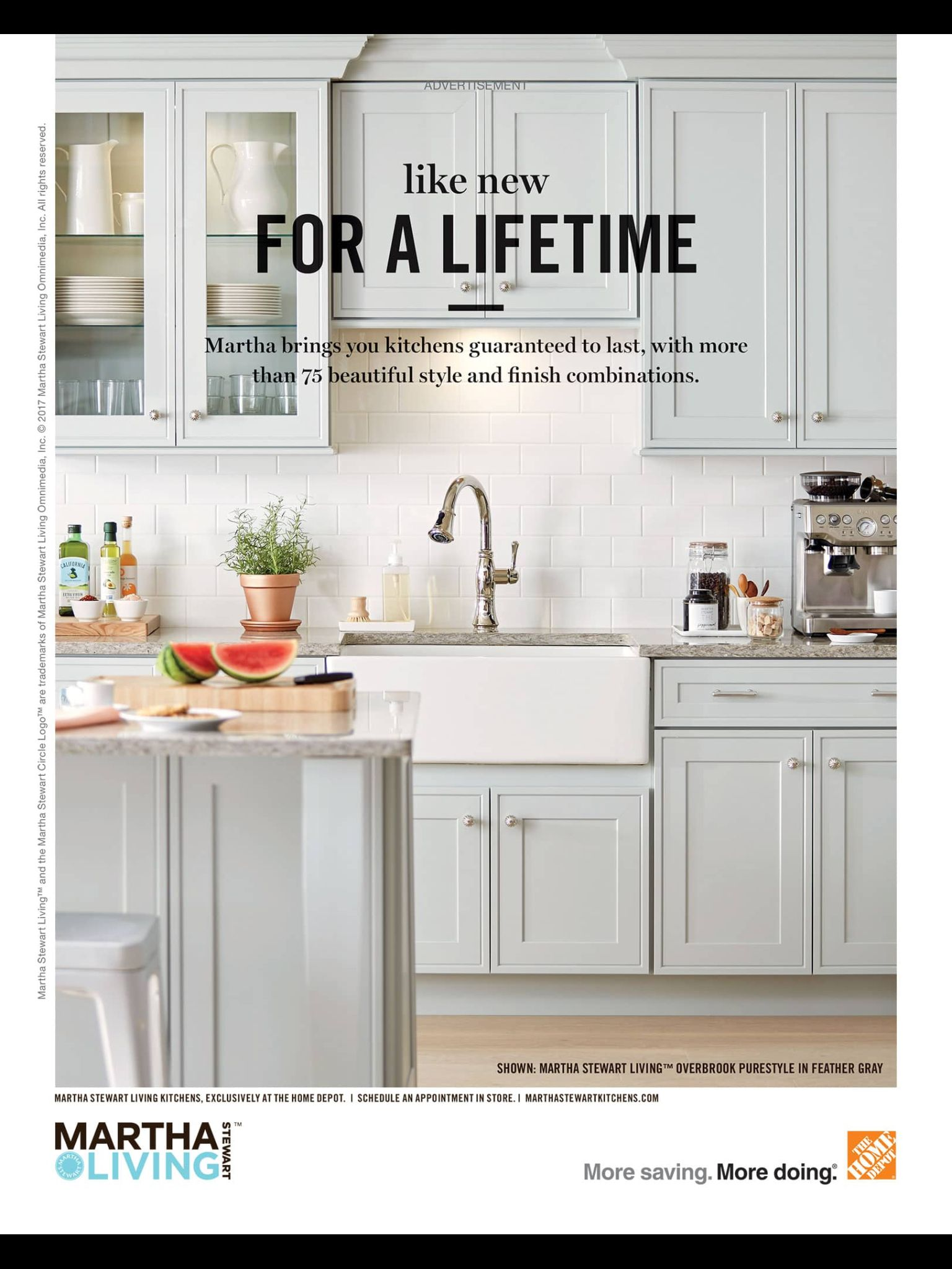 ad hgv110117 marthastewart 0053 03 from hgtv magazine november 2017 read it on the texture on kitchen remodel apps id=77125