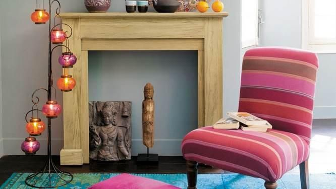 Beaux bougeoirs pour illuminer la maison | Diaporama Photo