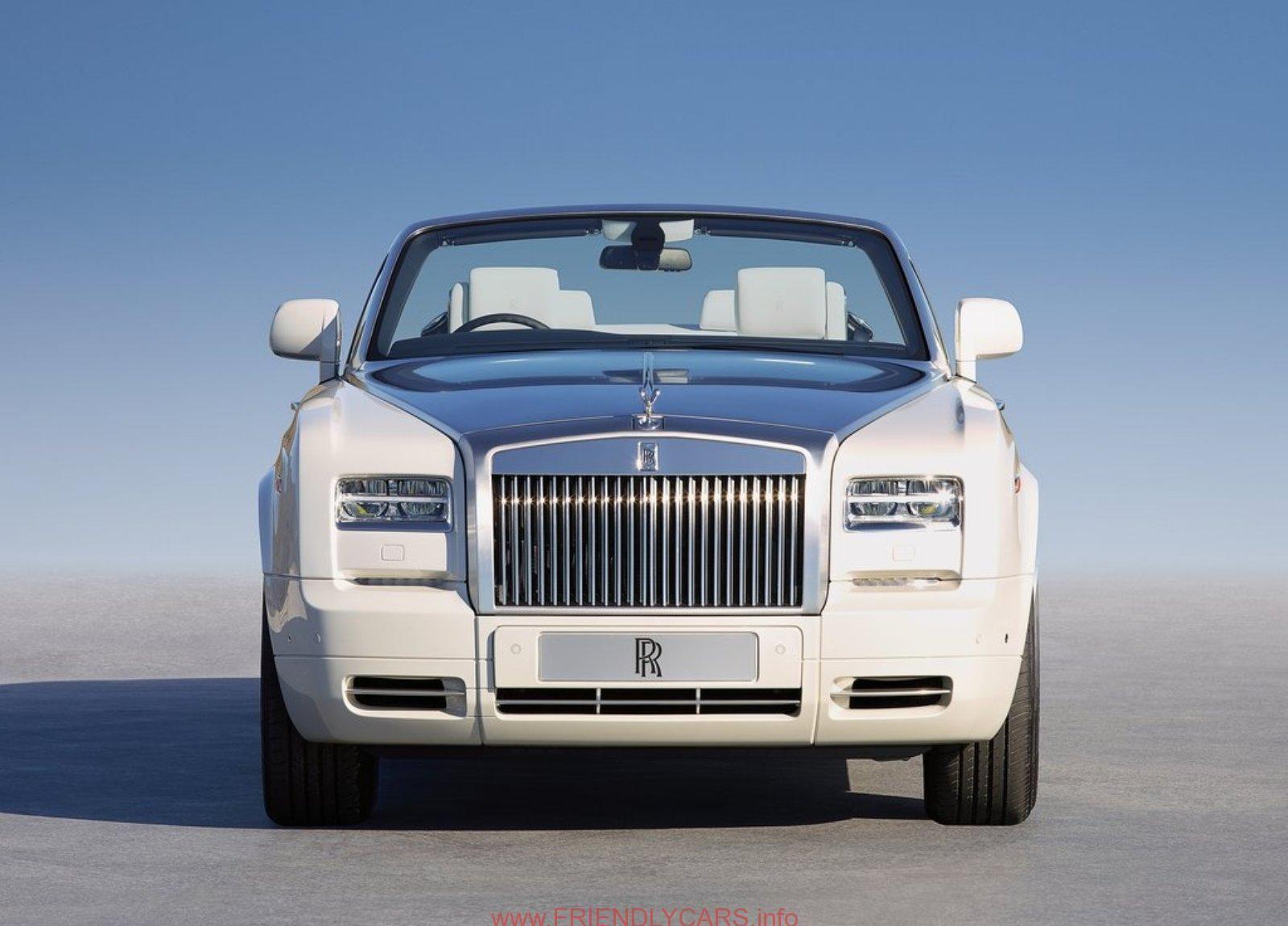 Nice 2014 Rolls Royce Phantom Drophead Coupe Car Images Hd 2013 Rolls Royce Phantom Drophead Coupe Mobil Baru Mobil