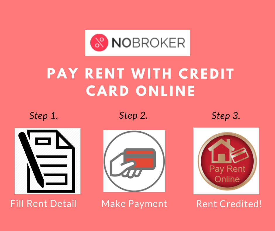 Just fill your rent details once. Provide your landlord account ...