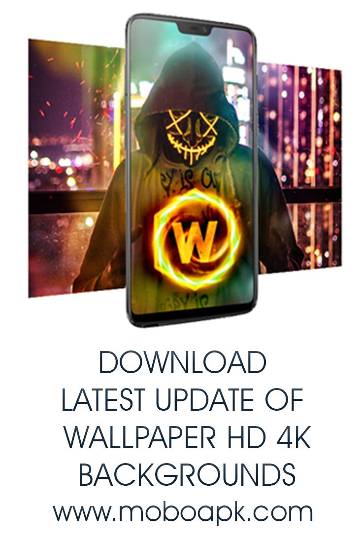 Download Wallpaper HD 4K Application APK Download