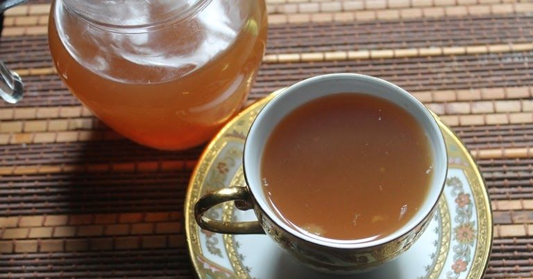 Image result for apple tea yummy tummy