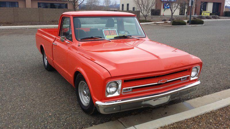 1968 Chevrolet Custom for sale by Owner Prescott valley