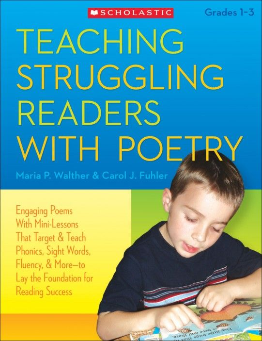Eaching Phonics To Struggling Readers