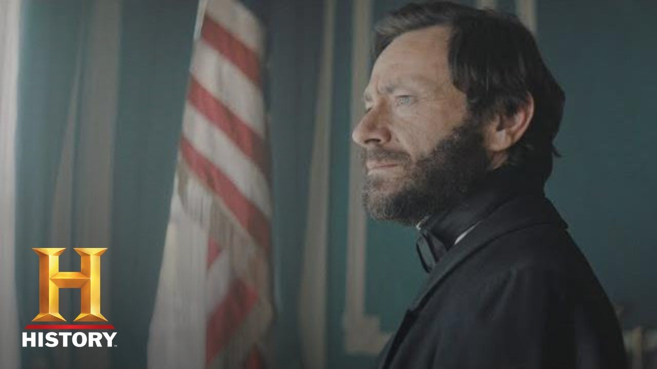 Grant the legacy of ulysses s grant history in 2020