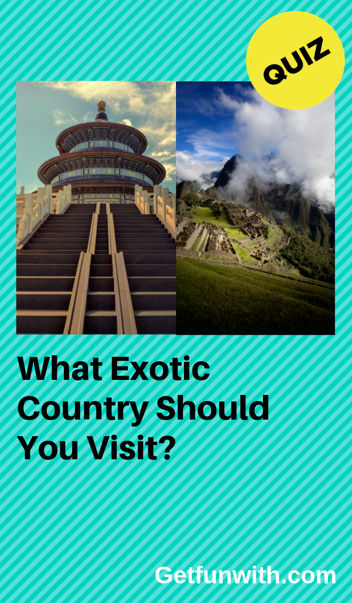 Where would your perfect vacation be? #quiz #quizzes # ...