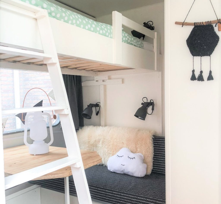 Ein Wohnwagen für die ganze Familie - Caravanity | happy campers lifestyle #wohnwagen