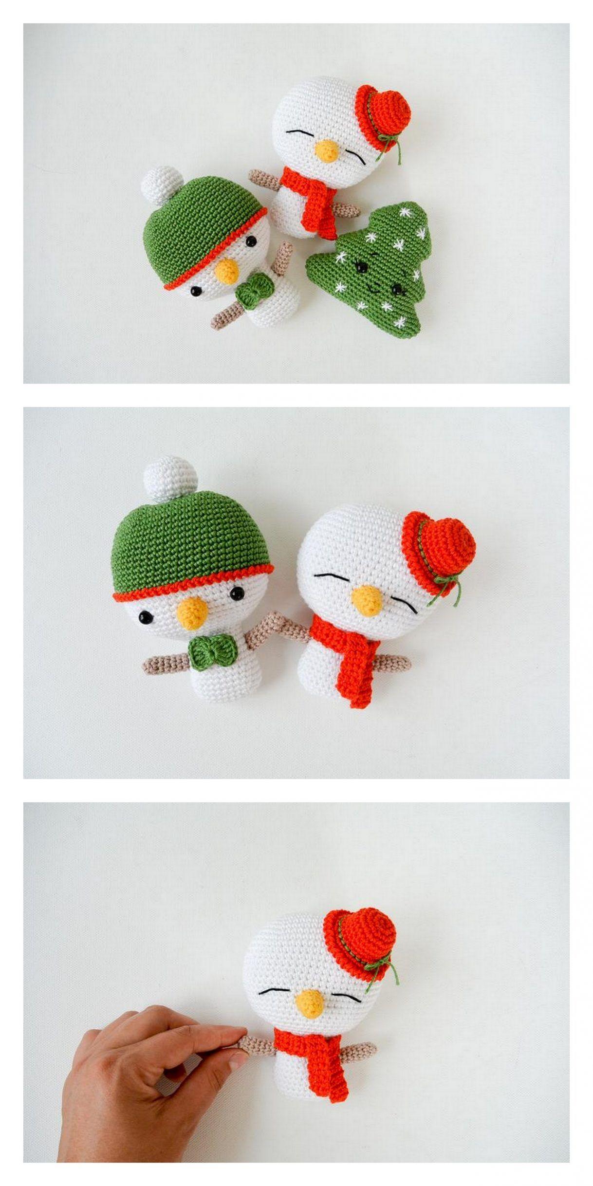 Patrón Árbol de Navidad | Abejitas | Un panal de rica artesanía | 2436x1218
