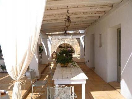 mediterranean style   #destinationwedding #puglia