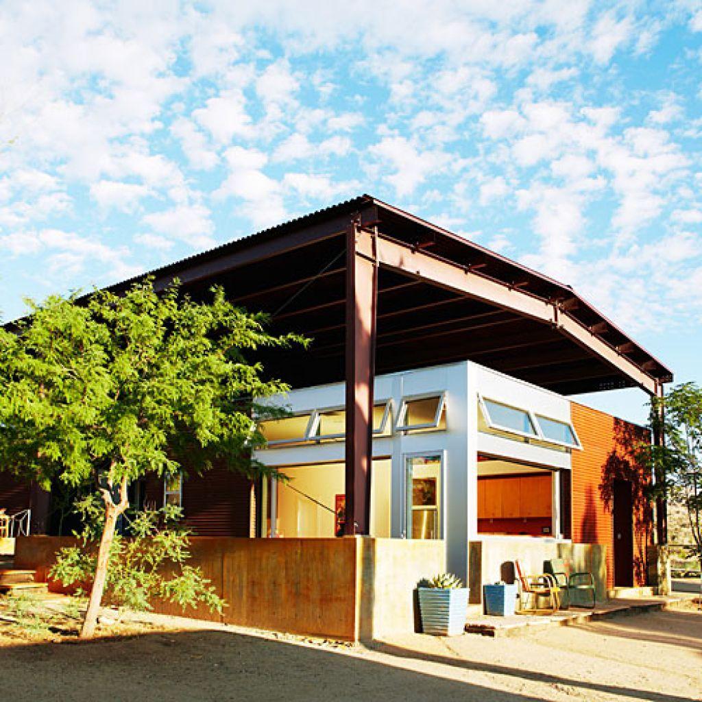 Sacred Sands A Joshua Tree Guest Retreat Luxury Bed \u0026 Breakfast ...