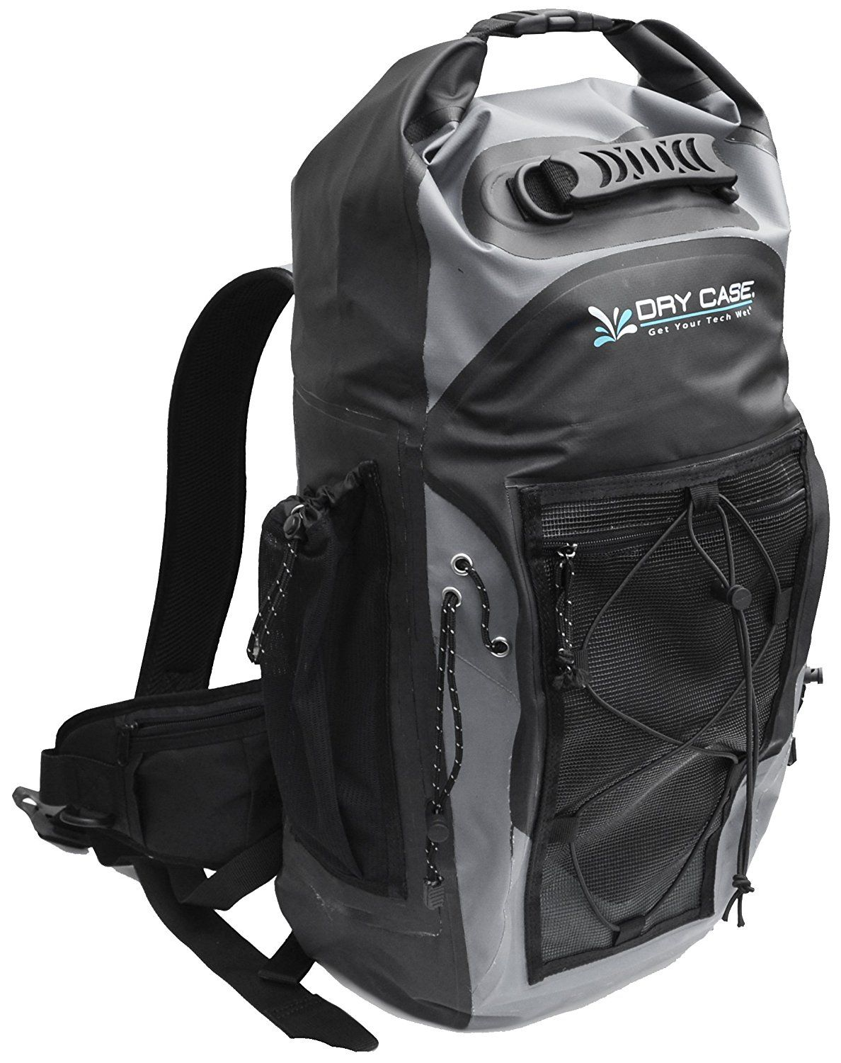 DryCASE 2015 Masonboro 35 Liter Waterproof Adventure Backpack - BP-35 >>> Quickly view this special outdoor item, click the image : Best hiking backpack