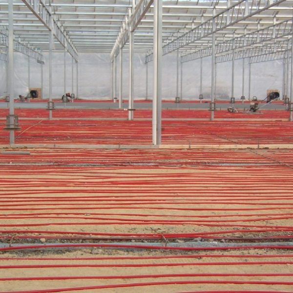 Hdx In Floor Heat Tubing Greenhouse Cultivation Products Biotherm Solutions In 2020 Heated Floors Heat Heating Systems