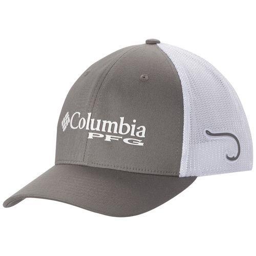 Columbia Sportswear Men s PFG Mesh Ball Cap  e4636de11f9