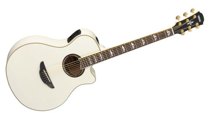 Yamaha Apx1000 Guitar Acoustic Guitar Acoustic Electric Guitar