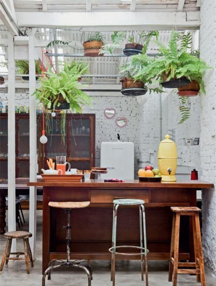 Decouvrez Nos 84 Jolies Propositions Pour Cuisine Avec Bar Hjemme