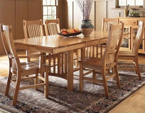 brookhurst-dining-room-furniture-collection built of solid