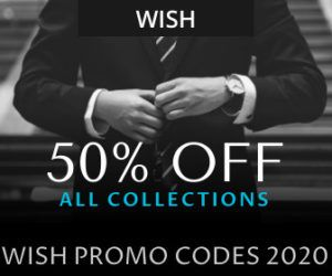 Varities Of Wish Promo Code 2020 For Month January. Find ... on App That Finds Promo Codes id=83263