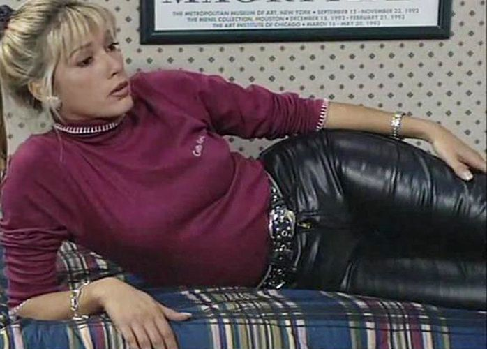 f38835c71 Black Leather Lover80's Favorite Flickr photos | Picssr | Leather ...
