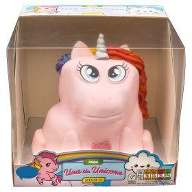 ASDA Una the Unicorn Cake Jedzenie kształty