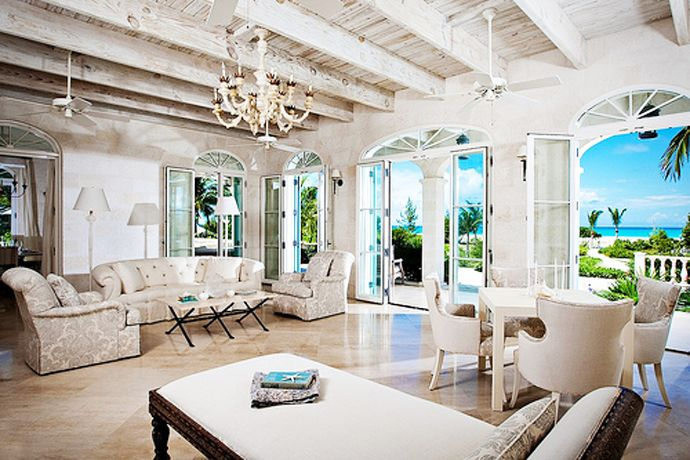 Amazing Grace Beautiful Private Beach House With Incredible